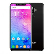 OUKITEL U18 5.85 Inch Full Screen Octa Core 4GB RAM 64GB ROM Fingerprint Dual Rear Camera Dual SIM 4G Smartphone