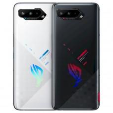 ASUS ROG Phone 5S 6.78 Inch 12GB RAM 128GB ROM NFC Fingerprint Triple Rear Camera Dual SIM 5G Gamer Smartphone