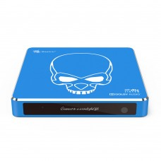 Beelink GT-King Pro S922X-H 4GB RAM 64GB ROM 5G WIFI 1000M LAN Bluetooth Voice Control Android TV Box