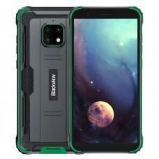 Blackview BV4900 5.7 Inch 3GB RAM 32GB ROM IP68 NFC Face Unlock Triple Rear Camera Dual SIM 4G Smartphone