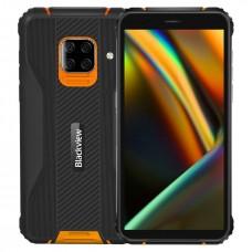 Blackview BV5100 5.7 Inch 4GB RAM 128GB ROM IP68 NFC Fingerprint Quad Rear Camera Dual SIM 4G Smartphone