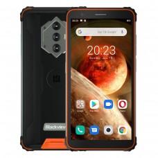 Blackview BV6600 5.7 Inch 4GB RAM 64GB ROM IP68 NFC Fingerprint Triple Rear Camera Dual SIM 4G Smartphone