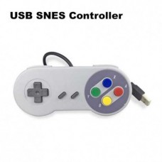 RES2k SNES USB Game Controller