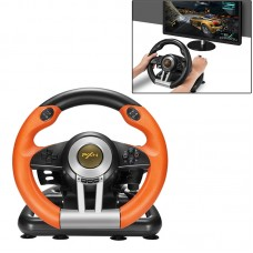 Racing Game Steering Wheel for PC PS3 PS4 Xbox One Nintendo Switch