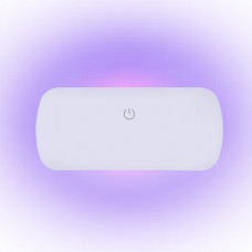 UV Light Phone Sterilizer Sanitizer USB Powered