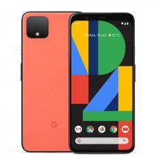 Google Pixel 4 5.7 Inch 6GB RAM 64GB ROM NFC Fingerprint Dual Rear AI Camera Dual Selfie Camera 4G Smartphone