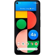 Google Pixel 4a 5G 6.2 Inch 6GB RAM 128GB ROM NFC Fingerprint Dual Rear Camera 5G Smartphone