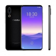 Meizu 16S 6.2 Inch 6GB RAM 128GB ROM NFC Fingerprint Dual Rear Camera Dual SIM 4G Smartphone