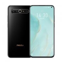 Meizu 17 Pro 6.6 Inch 12GB RAM 256GB ROM NFC Fingerprint Quad Rear Camera Dual SIM 5G Smartphone