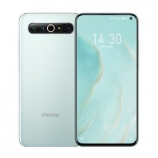 Meizu 17 Pro 6.6 Inch 8GB RAM 128GB ROM NFC Fingerprint Quad Rear Camera Dual SIM 5G Smartphone