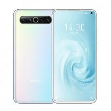 Meizu 17 6.6 Inch 8GB RAM 128GB ROM NFC Fingerprint Quad Rear Camera Dual SIM 5G Smartphone