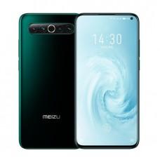 Meizu 17 6.6 Inch 8GB RAM 256GB ROM NFC Fingerprint Quad Rear Camera Dual SIM 5G Smartphone