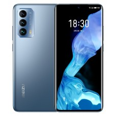 Meizu 18 6.2 Inch 12GB RAM 256GB ROM NFC Fingerprint Triple Rear Camera Dual SIM 5G Smartphone