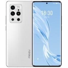Meizu 18 Pro 6.7 Inch 8GB RAM 128GB ROM NFC Fingerprint Quad Rear Camera Dual SIM 5G Smartphone
