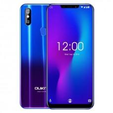 OUKITEL U23 6.18 Inch Octa Core 6GB RAM 64GB ROM Fingerprint Dual Rear Camera Dual SIM Smartphone