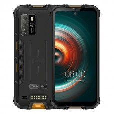 OUKITEL WP10 6.67 Inch 8GB RAM 128GB ROM IP68 NFC Fingerprint Quad Rear Camera Dual SIM 5G Smartphone