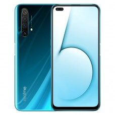 Realme X50 5G 6.57 Inch 6GB RAM 64GB ROM NFC Fingerprint Quad Rear Camera Dual SIM 5G Smartphone