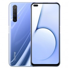Realme X50 5G 6.57 Inch 12GB RAM 256GB ROM NFC Fingerprint Quad Rear Camera Dual SIM 5G Smartphone