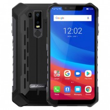 Ulefone ARMOR 6 6.2 Inch 6GB RAM 128GB ROM IP68 Waterproof Rugged NFC Fingerprint Dual Camera Dual SIM Smartphone