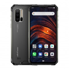Ulefone ARMOR 7 6.3 Inch 8GB RAM 128GB ROM Octa Core IP68 Waterproof Rugged NFC Fingerprint Triple Rear Camera Dual SIM 4G Smartphone