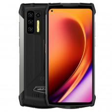 Ulefone ARMOR 13 6.81 Inch 8GB RAM 256GB ROM 13200 mAh Battery IP68 NFC Fingerprint Face ID Quad Rear Camera Dual SIM 4G Smartphone