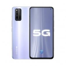 Vivo IQOO 3 6.44 Inch 12GB RAM 128GB ROM NFC Fingerprint Quad Rear Camera Dual SIM 5G Smartphone