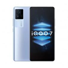 Vivo IQOO 7 6.62 Inch 8GB RAM 128GB ROM NFC Fingerprint Quad Rear Camera Dual SIM 5G Smartphone