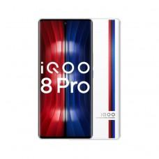Vivo IQOO 8 Pro 6.78 Inch 12GB RAM 256GB ROM NFC Fingerprint Triple Rear Camera Dual SIM 5G Smartphone