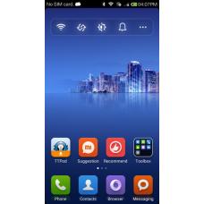 Xiaomi MiHome Launcher