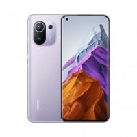 Xiaomi Mi 11 Pro 6.81 Inch 8GB RAM 256GB ROM NFC In Screen Fingerprint Face ID Triple Rear Camera Dual SIM 5G Smartphone