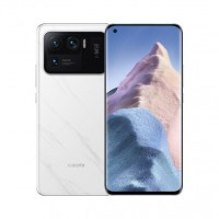 Xiaomi Mi 11 Ultra 6.81 Inch 12GB RAM 512GB ROM NFC In Screen Fingerprint Face ID Triple Rear Camera Dual SIM 5G Smartphone
